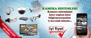 kamera sistemi - ip kamera