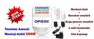 98 elektronik-hırsız alarm-opax